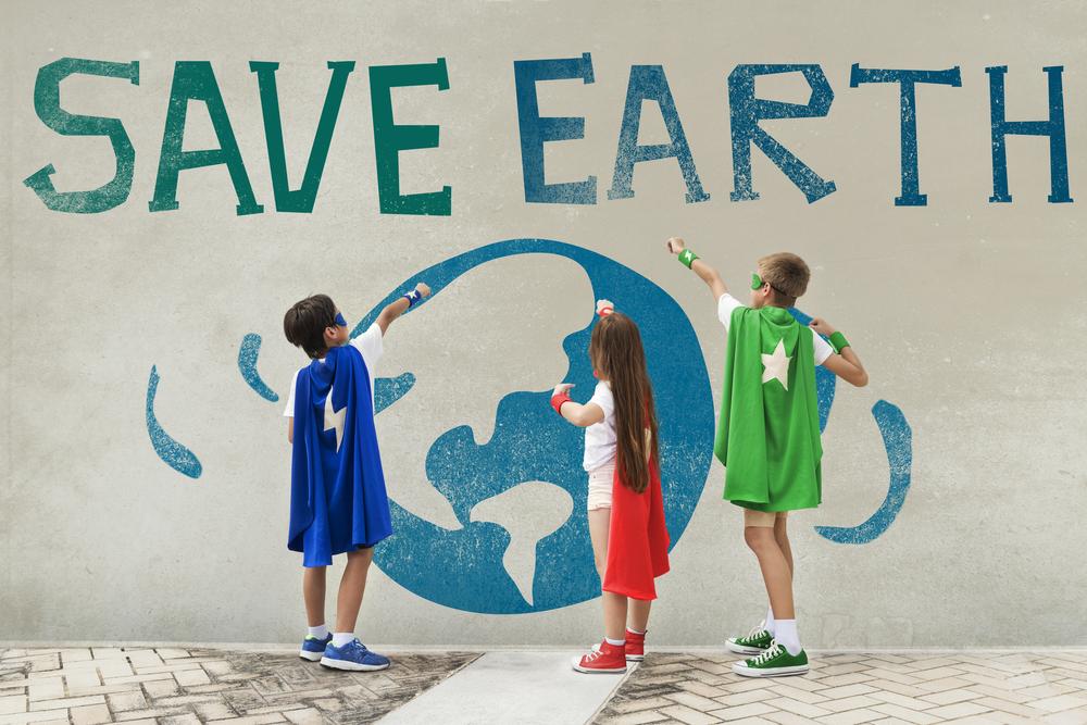 Journée de la Terre – comment protéger l'environnement